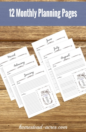 Pantry-and-Canning-Planner-Monthly-Pages