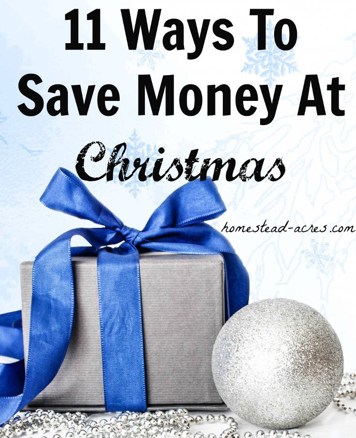 Money gift ideas at christmas time