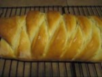 Braided Apple Bread Recipe