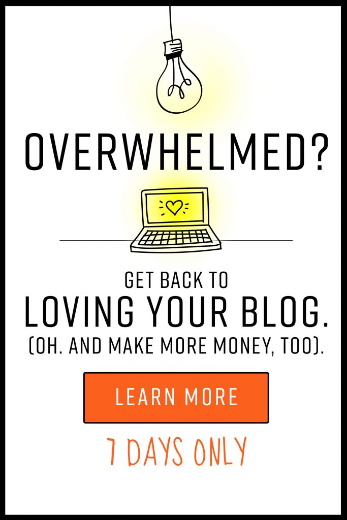Save 98% off the top blogging resources with the Genius Blogger's Toolkit | www.homestead-acres.com
