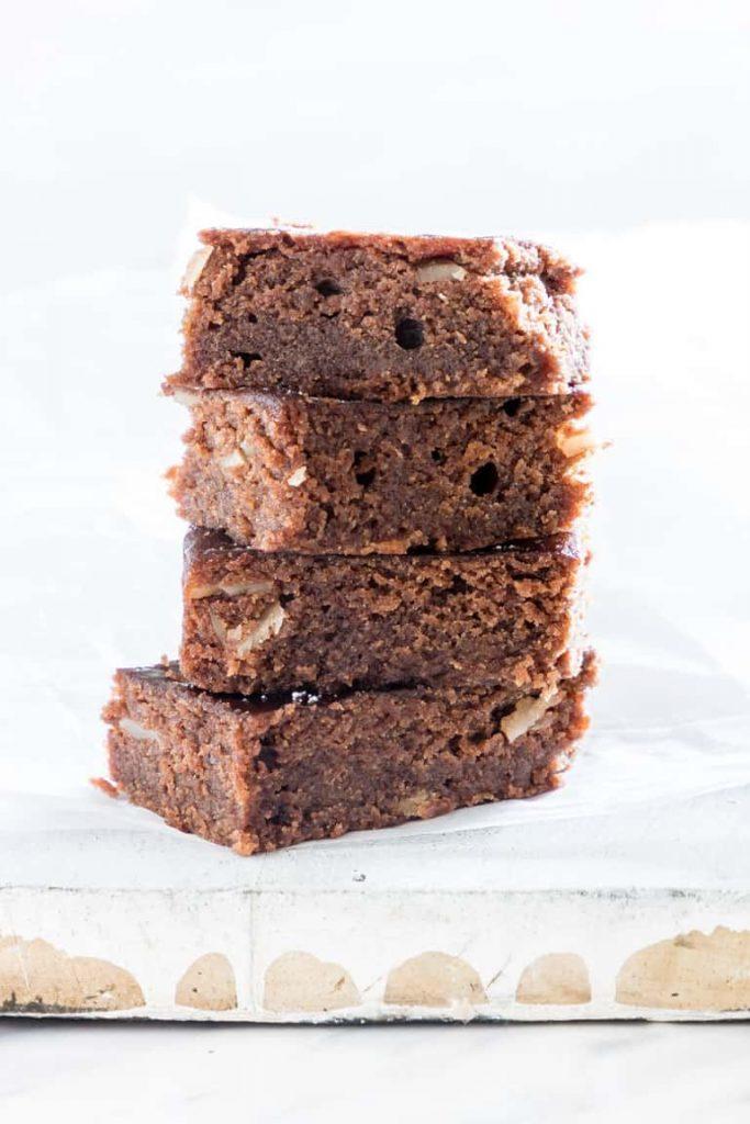 Instant Pot Brownie Recipes
