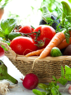Tips For Deciding What To Plant In Your Vegetable Garden